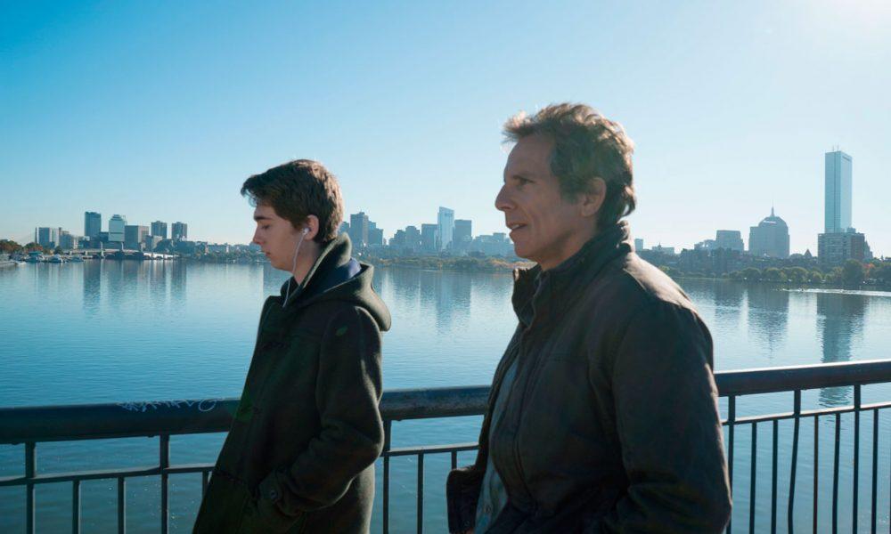 O Estado Das Coisas, estrelado por Ben Stiller, ganha novo trailer.