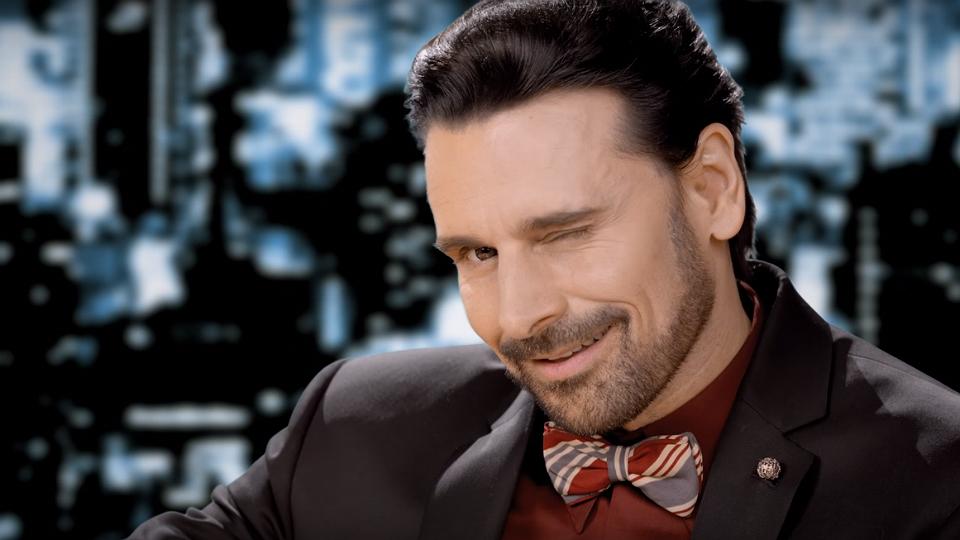 A Comédia Divina: Murilo Rosa vive o Diabo em nova comédia.
