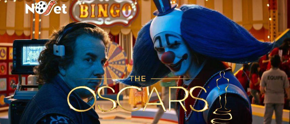 """""""Bingo, o rei das manhãs"""" é o representante brasileiro no Oscar!"""