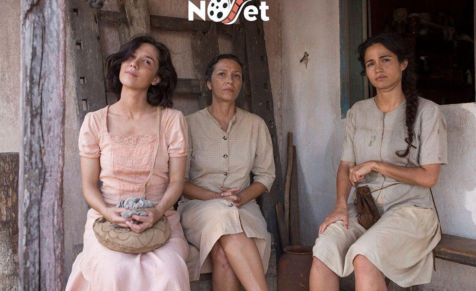 'Entre Irmãs', de Breno Silveira, ganha trailer oficial.