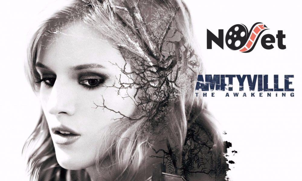 Crítica: Amityville – O Despertar (2017) | O terrorzinho básico em uma sequência mais do mesmo.