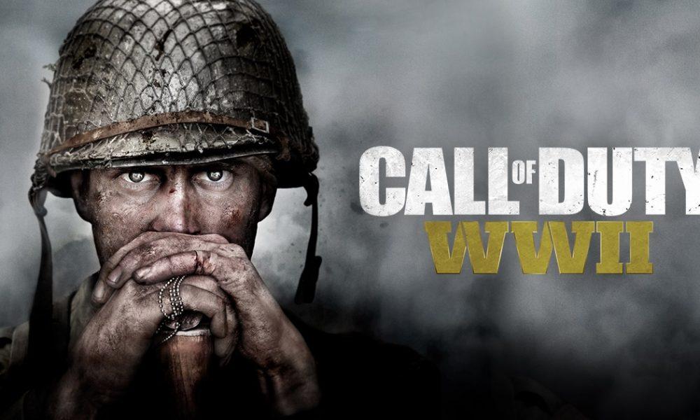 Call of Duty: WWII – Novos trailers apresentam personagens do jogo