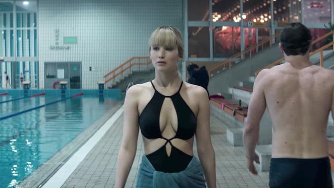 Operação Red Sparrow: Estrelado por Jennifer Lawrence, filme ganha seu primeiro trailer