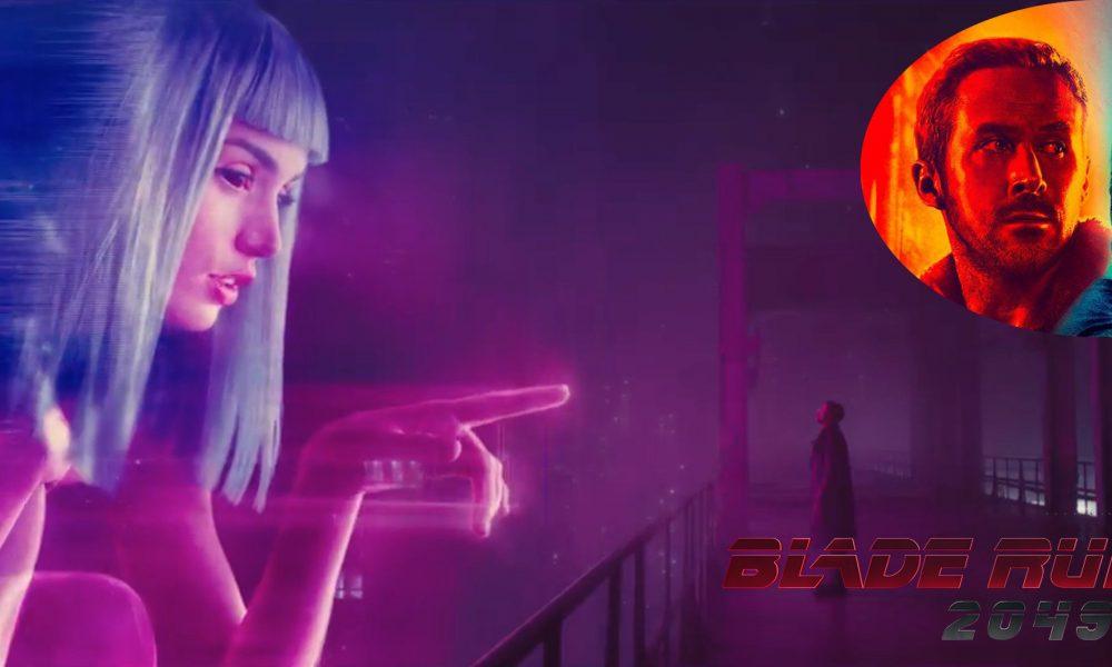 Blade Runner 2049: ficção e inteligência a serviço do bom cinema.