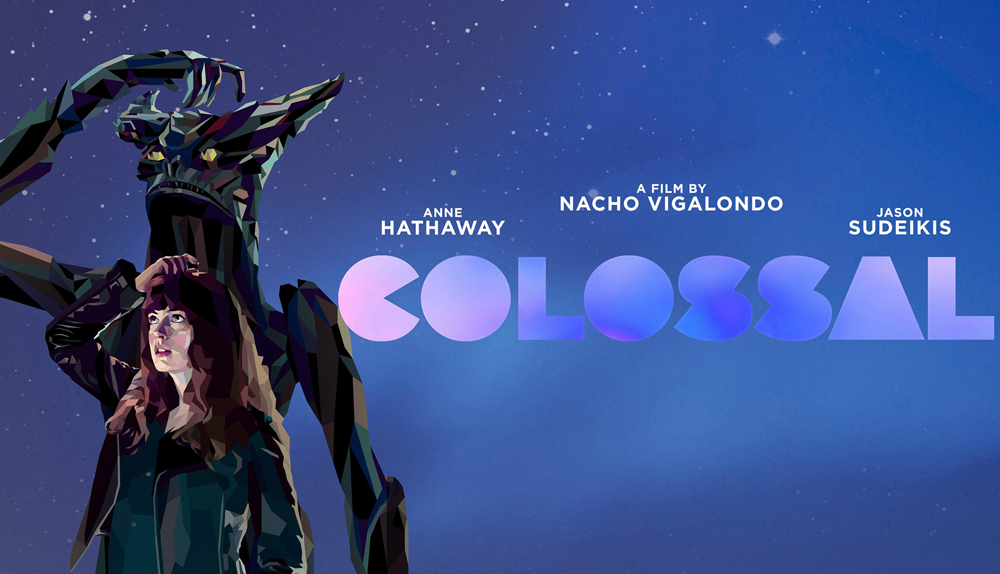 """Enormes Problemas – """"Colossal"""""""