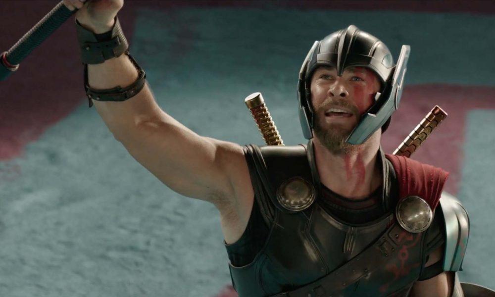 Thor: Ragnarok não é mais, nem menos do que se esperava—e isso éruim