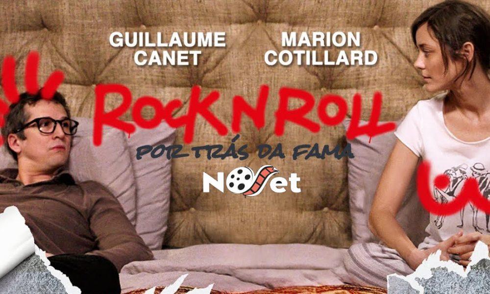 A vida começa aos 40 – Rock n´Roll Por trás da fama