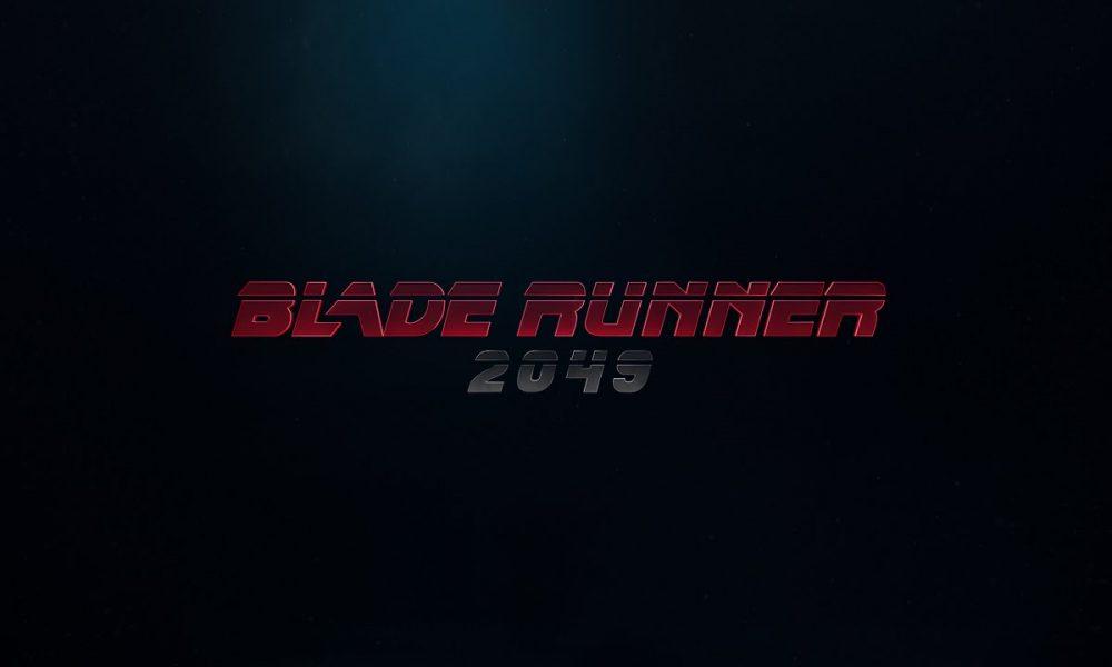 Blade Runner 2049 (de Denis Villeneuve)