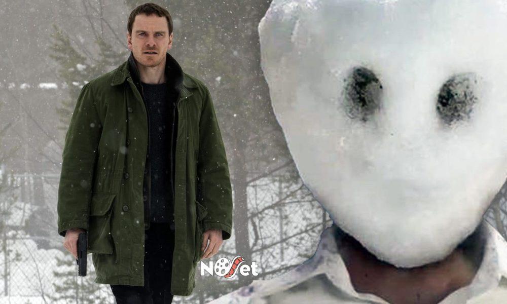 Crítica: Boneco de Neve (2017) | Um thriller assistível, mas descartável.