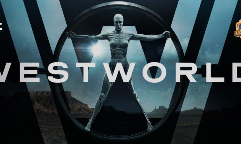 Westworld, a melhor série de 2016, finalmente está disponível em DVD e Blu-ray.