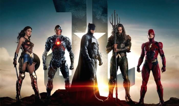 Liga da Justiça e A Crítica Peculiar dos Filmes de Herói