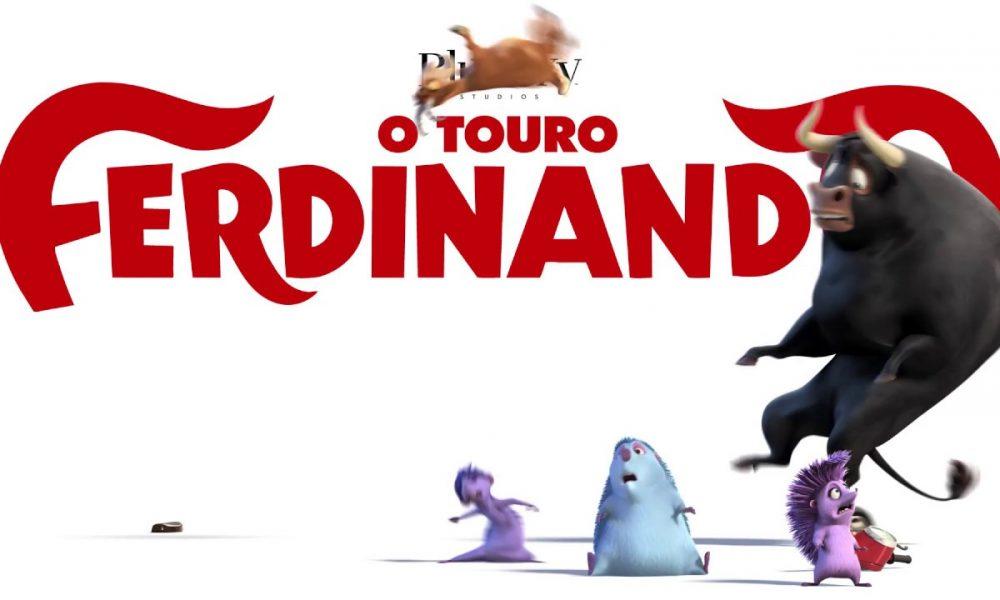 O Touro Ferdinando: Maisa, Otaviano Costa e a atriz Thalita Carauta emprestam suas vozes para a nova animação de Carlos Saldanha