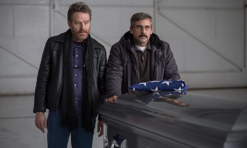 """Com Bryan Cranston e Steve Carell no elenco, """"A Melhor Escolha"""" lança trailer oficial"""