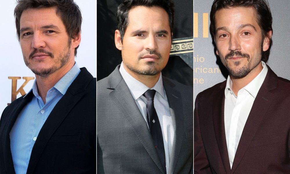 Michael Peña e Diego Luna irão estrelar a quarta temporada de Narcos