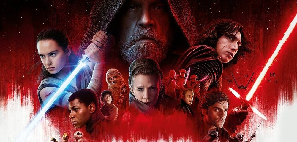 Crítica: Star Wars Os últimos Jedi – um novo caminho