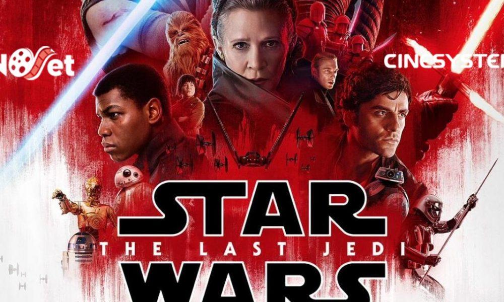 Cinesystem: lançamentos da semana nos cinemas – 14 de dezembro