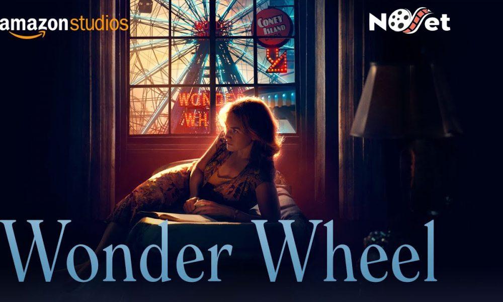 Roda Gigante: um filme de Woody Allen que emociona e cativa.