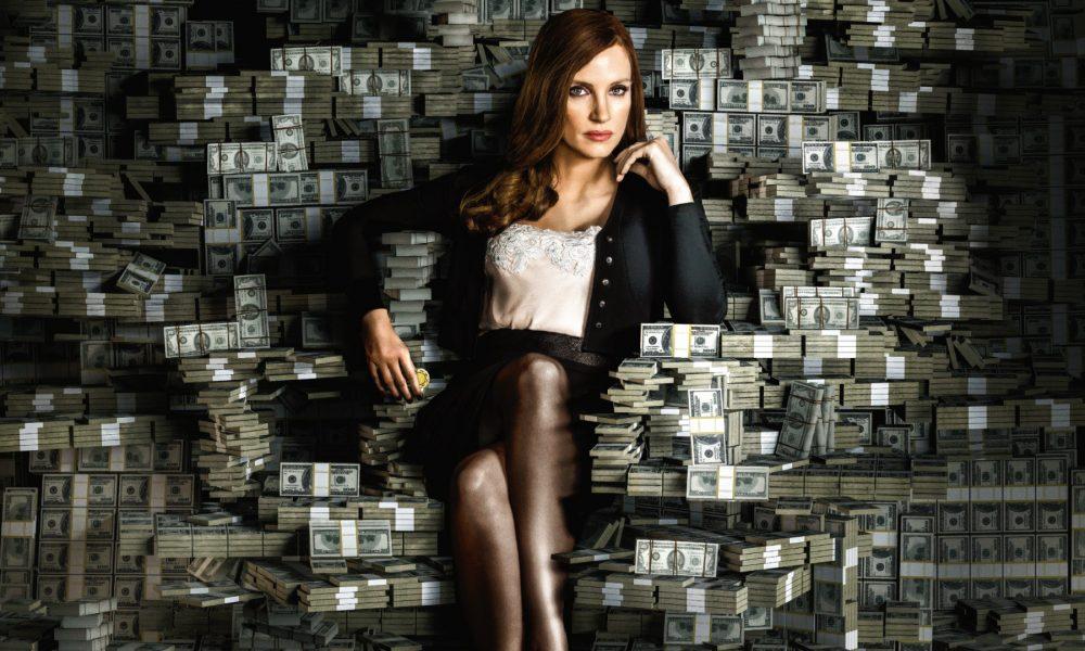 A Grande Jogada: Sorkin na casa de apostas