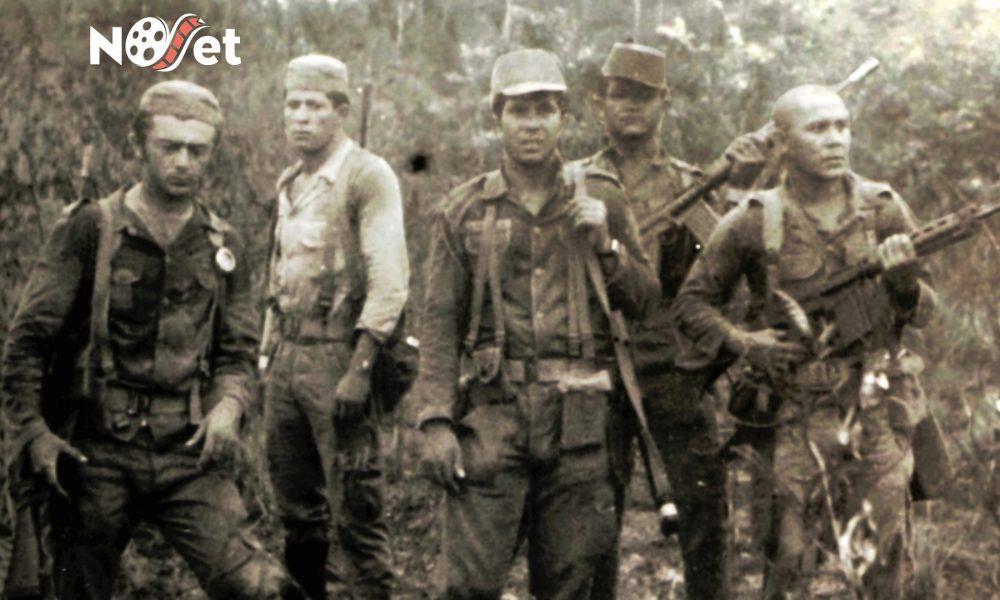 """Soldados do Araguaia"", de Belisario Franca, estreia 22 de março."