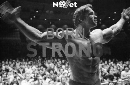 Born Strong: Documentário destaca a luta para ser o homem mais forte do mundo.