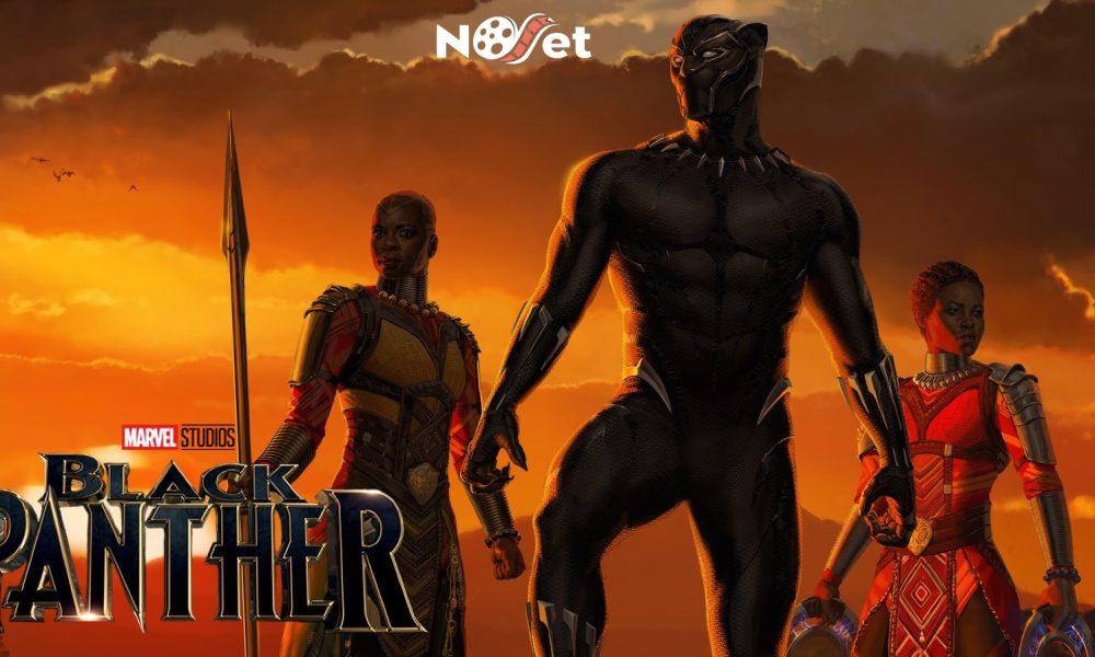 Pantera Negra: obra-prima que agradará fãs das HQ e cinéfilos.