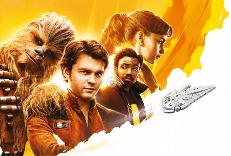 Agora vai….Enfim saiu o trailer do tão esperado filme de Han Solo: Uma História Star Wars! Confira…