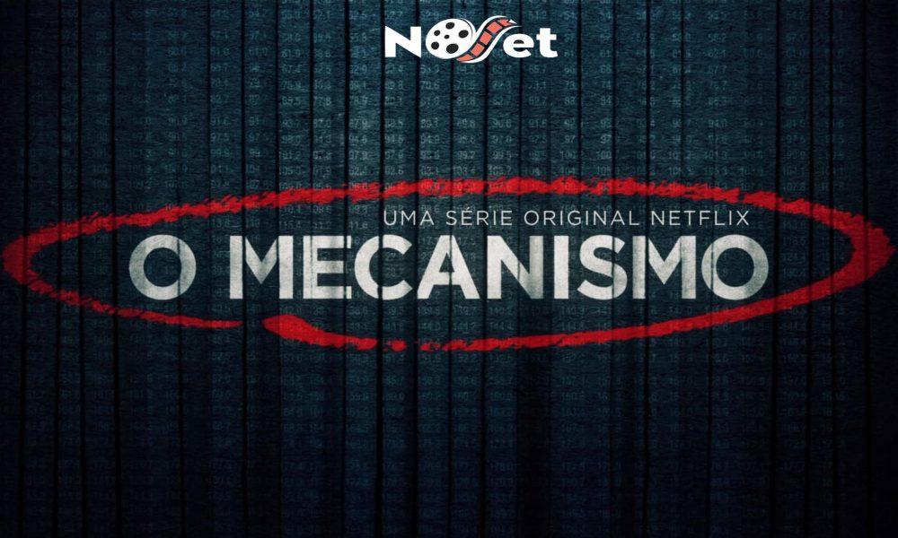 O Mecanismo: série da Netflix é apresentada no Rio de Janeiro.