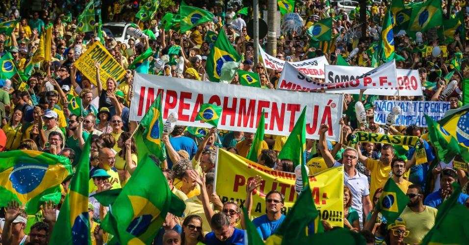 """""""O Processo"""", documentário sobre impeachment de Dilma Rousseff, está no Tudo é Verdade."""
