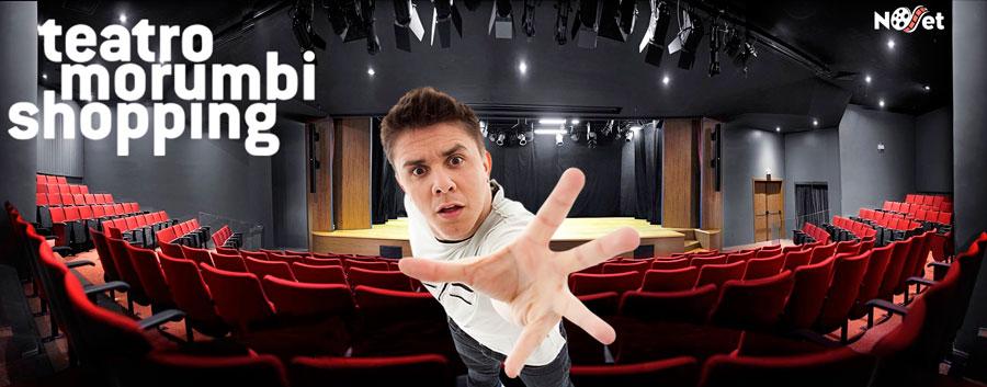 """""""Putz Grill…"""" de Oscar Filho!"""