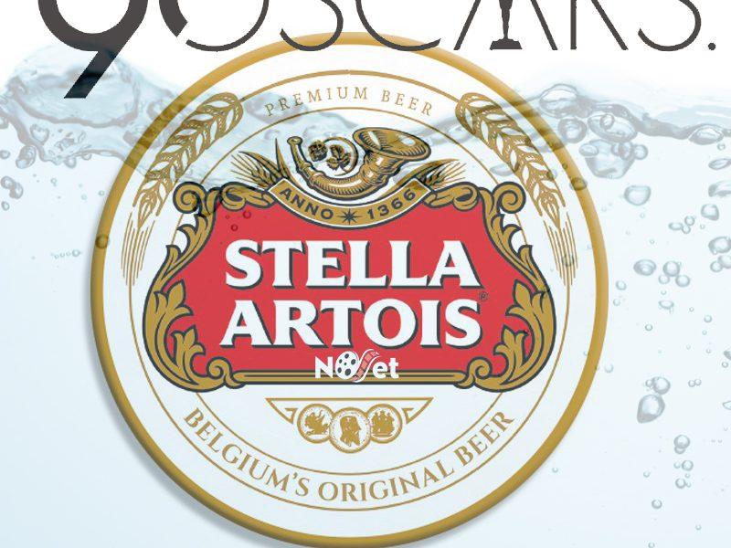 Campanha de Stella Artois durante o Oscar® arrecada equivalente a 1.635 anos de água potável