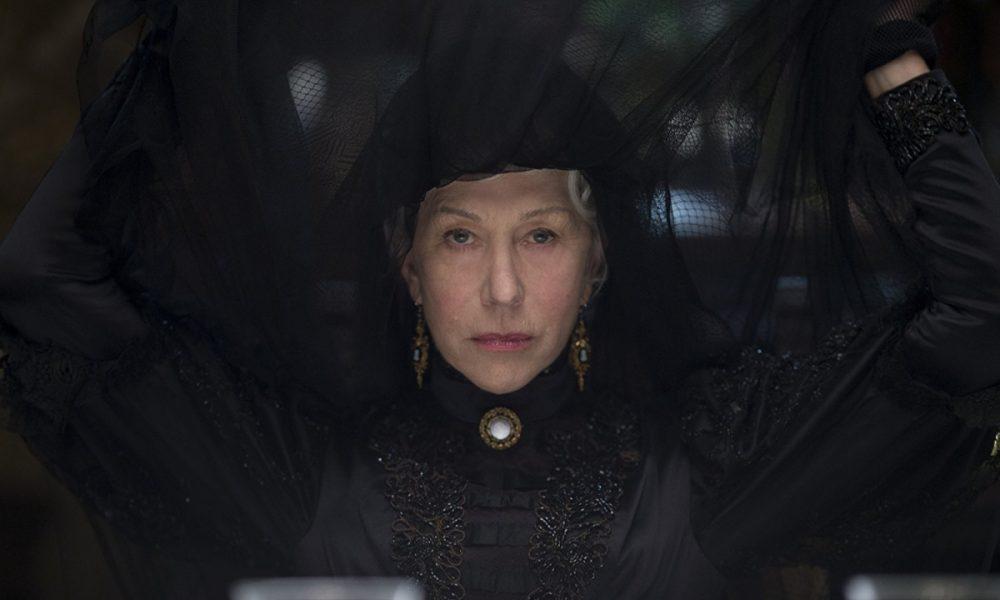 Crítica 2: A Maldição da Casa Winchester | Armas não matam pessoas. Fantasmas matam pessoas (ou não).