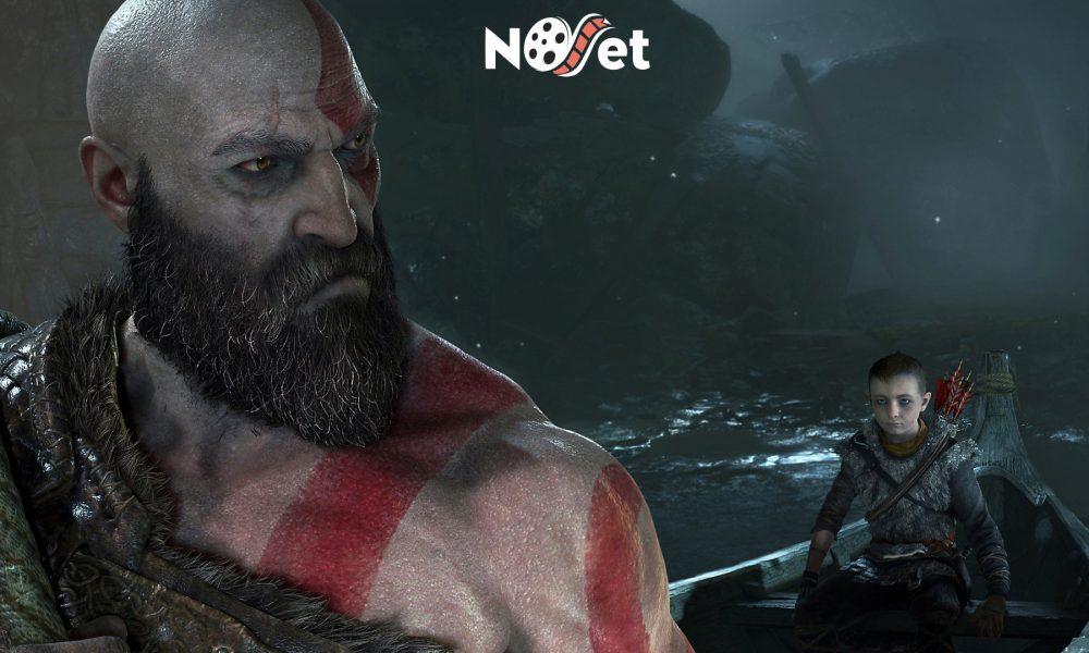 Trailer dublado de God of War mostra a evolução de Atreus.