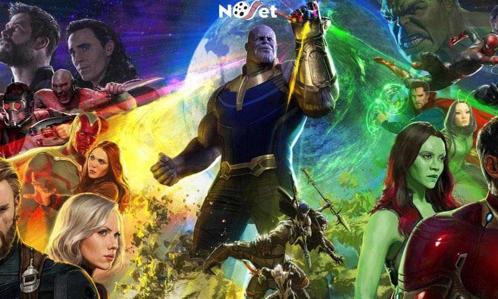 O que Logan e Guerra Infinita têm em comum?