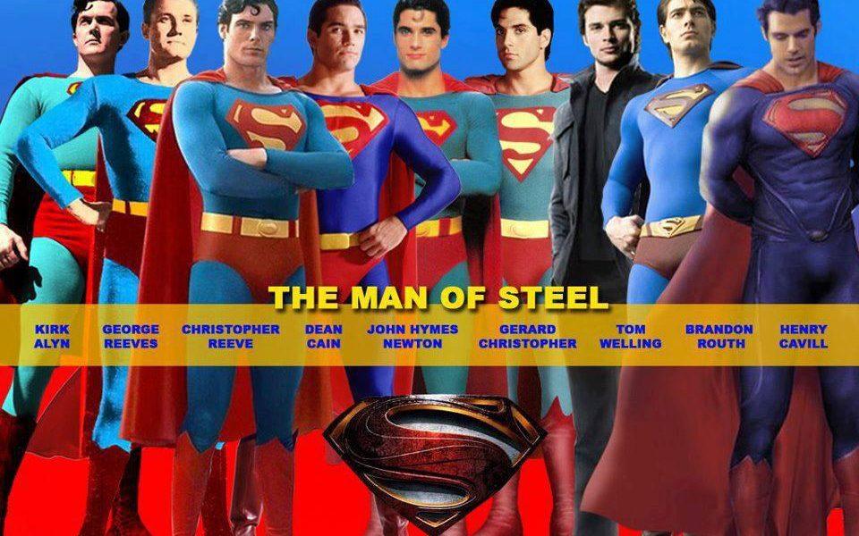 Superman: dossiê com os 80 anos de histórias que moldaram a lenda.