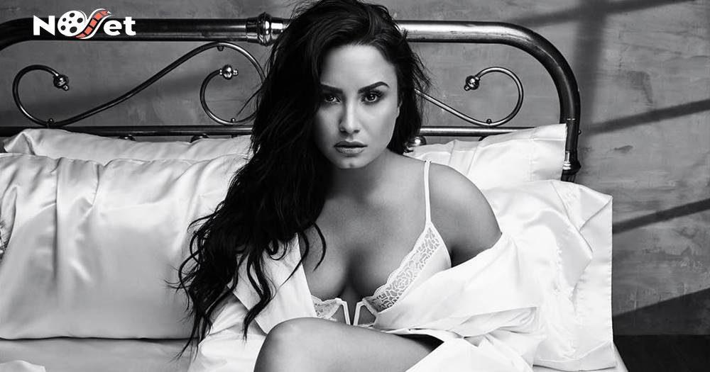 Shows de Demi Lovato no Brasil são adiados para novembro.