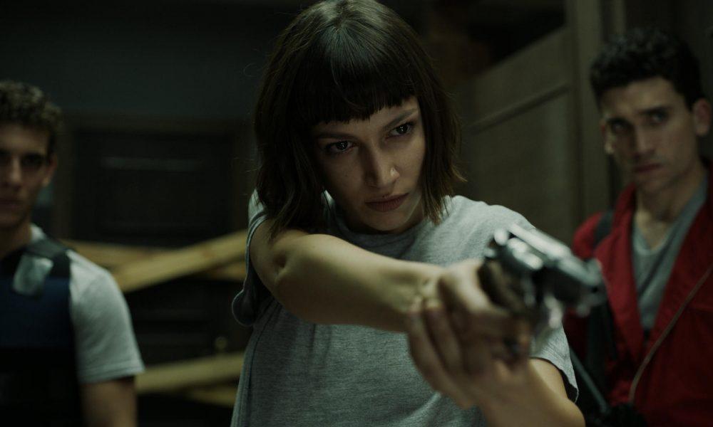 La Casa de Papel: Netflix divulga trailer da segunda parte da temporada