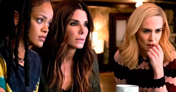 """""""Oito mulheres e um segredo"""": Warner divulga novo trailer"""