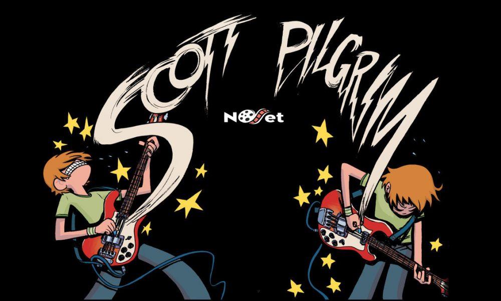 Scott Pilgrim: Fiel e exemplar