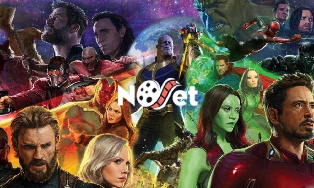 Avengers: Endgame (Sem Spoilers)