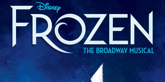 Crítica da Broadway: Frozen
