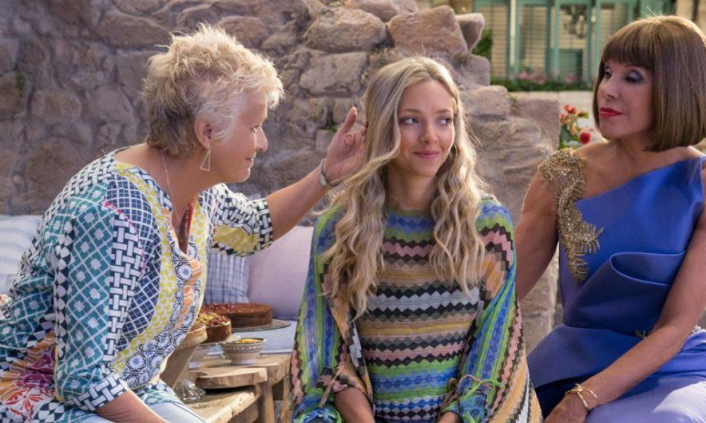Mamma Mia: Lá Vamos Nós De Novo! – Trilha sonora oficial será lançada em 13 de julho pela Polydor Record
