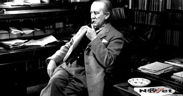 J. R. R. Tolkien, o senhor da fantasia