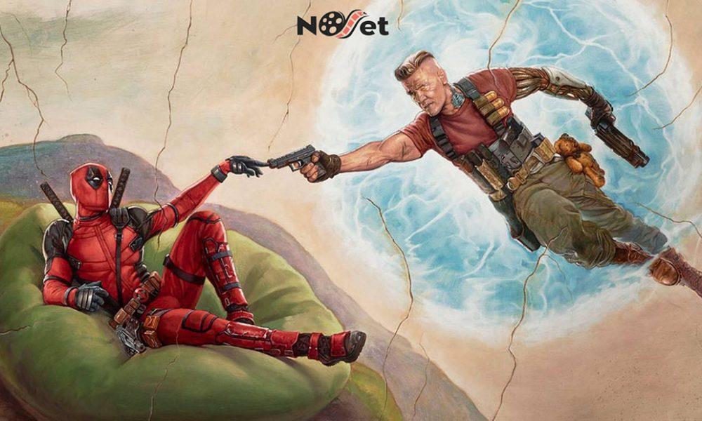 Deadpool 2: mais humor, sangue, ação e inteligência. A sequência é melhor…
