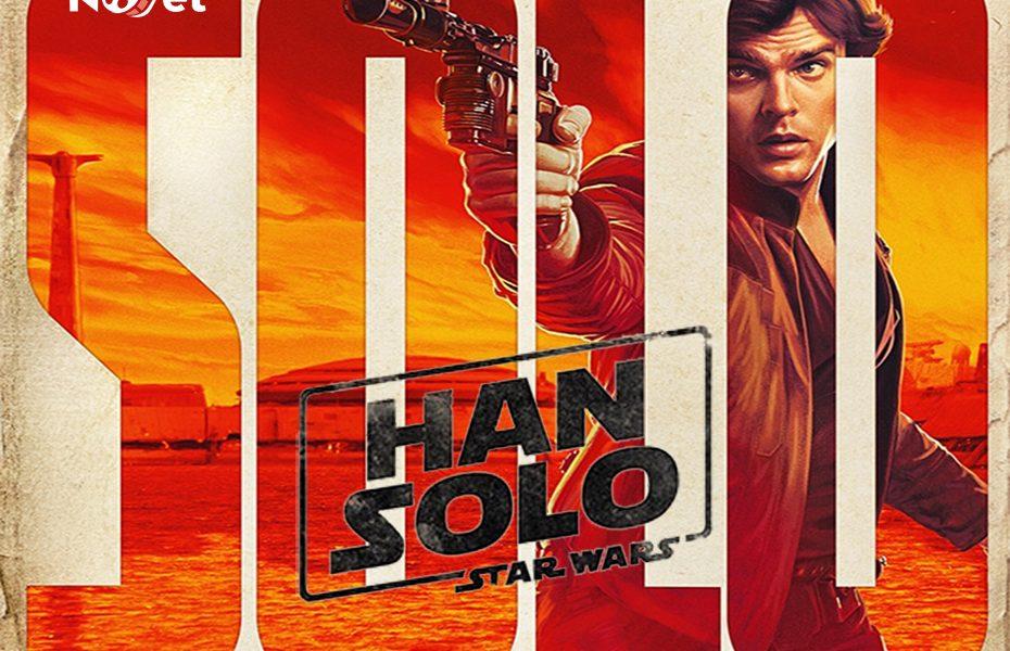 Han Solo: além do fan service, uma ótima história Star Wars.