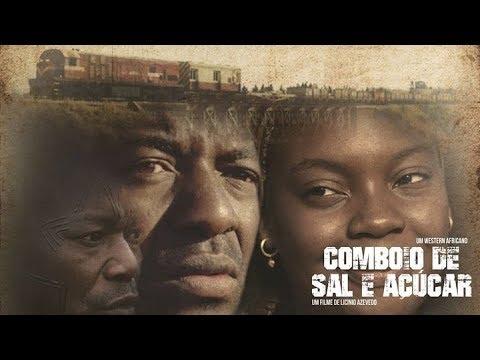 """Cartaz e trailer de """"Comboio de Sal e Açúcar"""" são divulgados"""