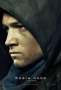 """""""Robin Hood – A Origem"""" ganha novos cartazes"""