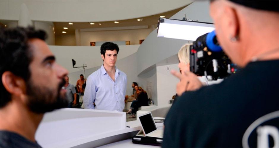 Talvez Uma História de Amor: Filme nacional com Mateus Solano ganha trailer e cartaz