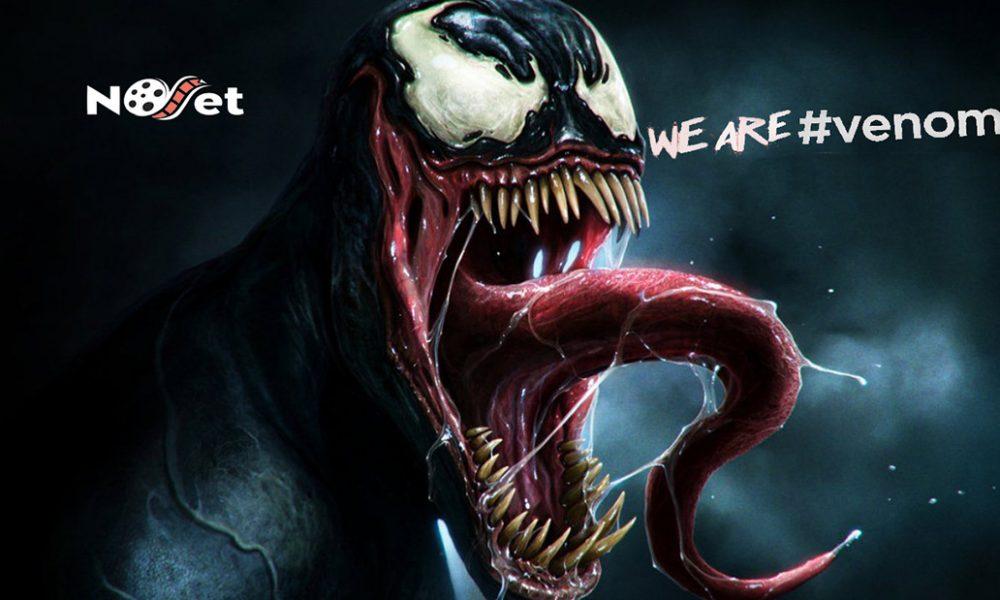 Una-se ao simbionte e se torne o Venom!