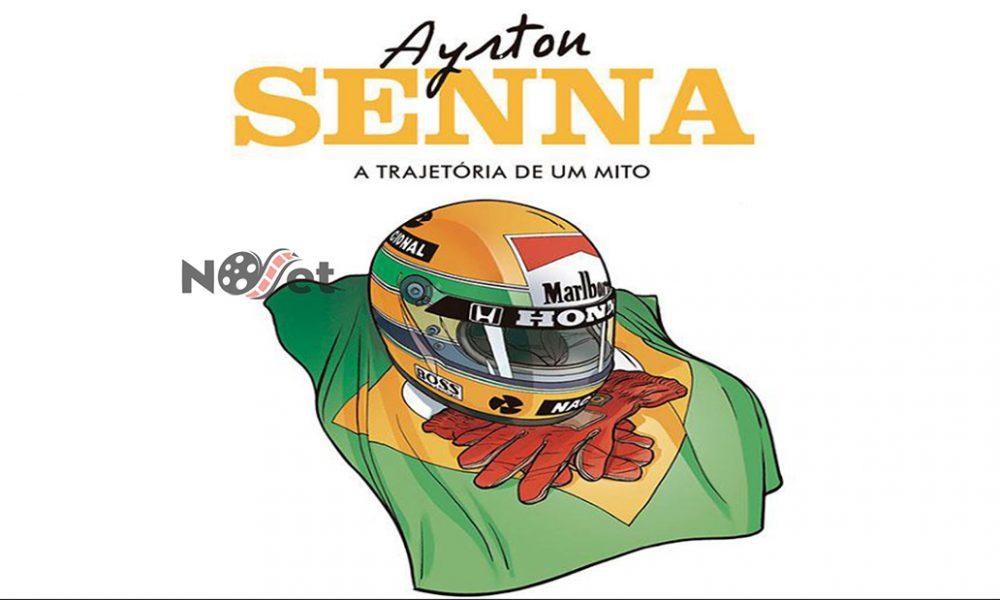Social Comics: Ayrton Senna – atrajetóriade um mito
