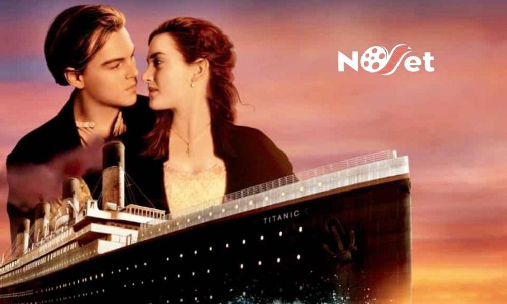 Titanic: um filme atemporal